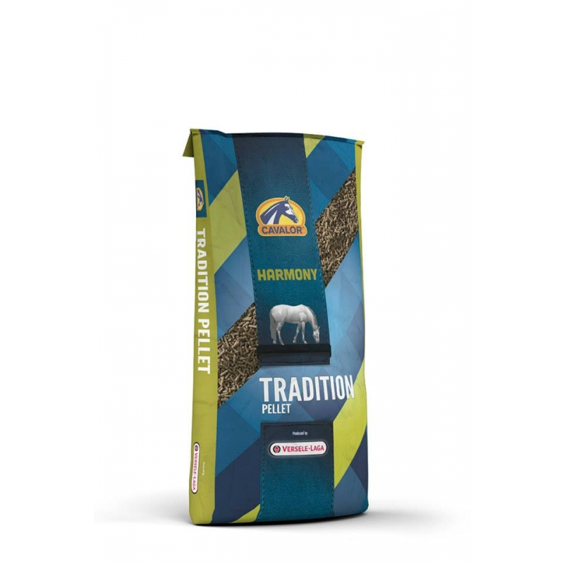 Cavalor® Tradition Pellet 30kg