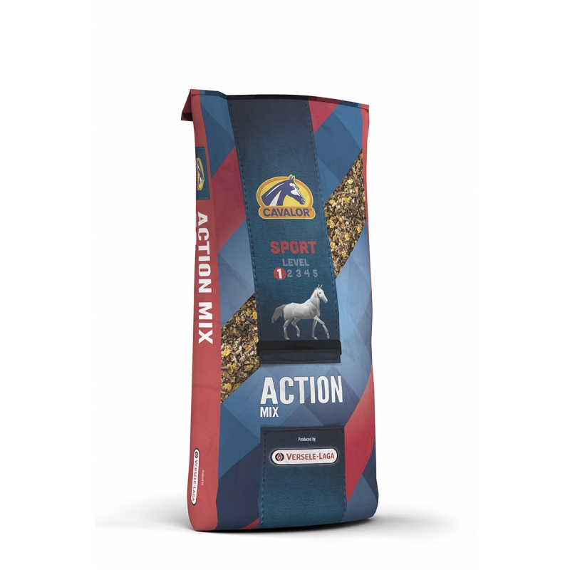 Cavalor® Action Mix 20kg