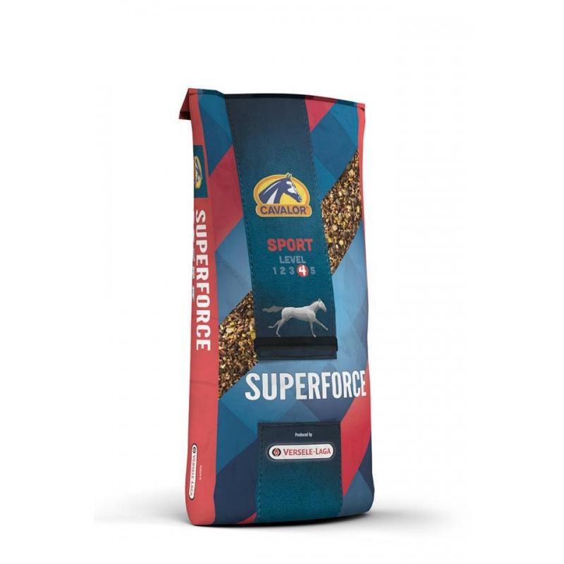 Cavalor® Superforce 20kg