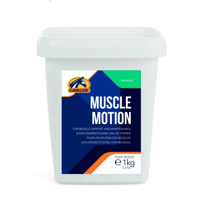 Cavalor® Muscle motion 1kg
