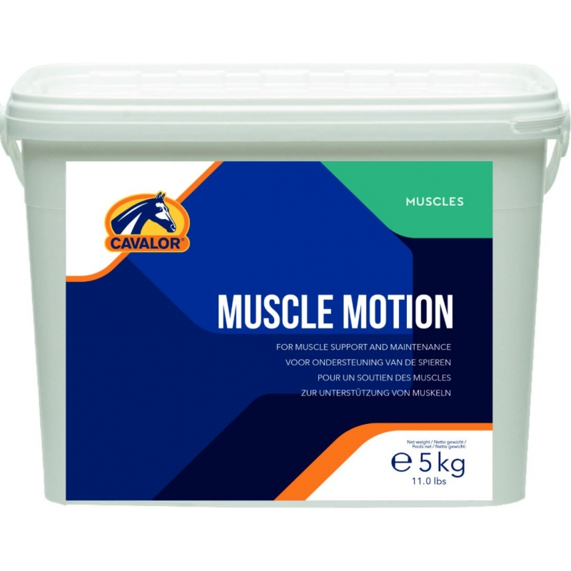 Cavalor® Muscle Motion 5kg