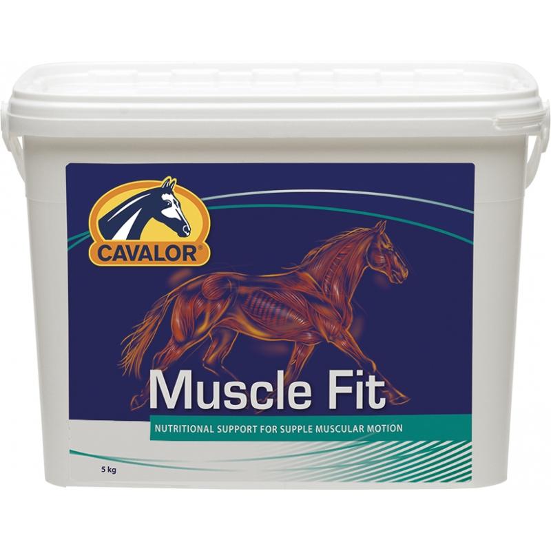 Cavalor® Muscle Fit 5kg