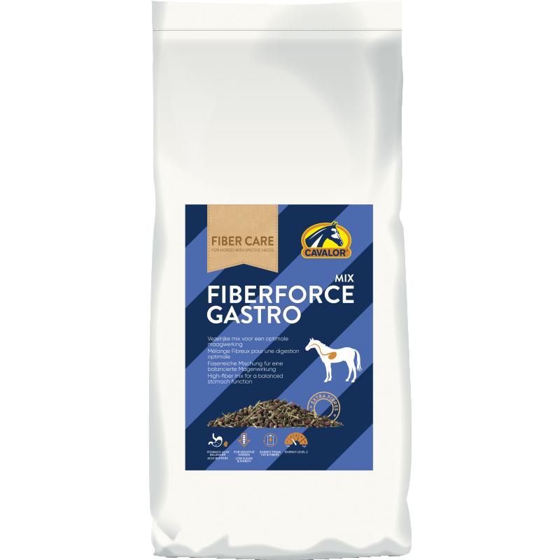 Cavalor FiberForce Gastro 15kg