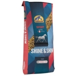 Cavalor Shine&Show 20kg