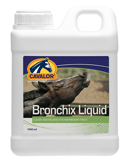 Bronchix Liquid